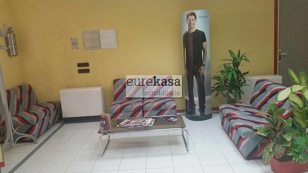 Local comercial en alquiler en calle Fray Justo Pérez de Urbel, Briviesca - 362188762
