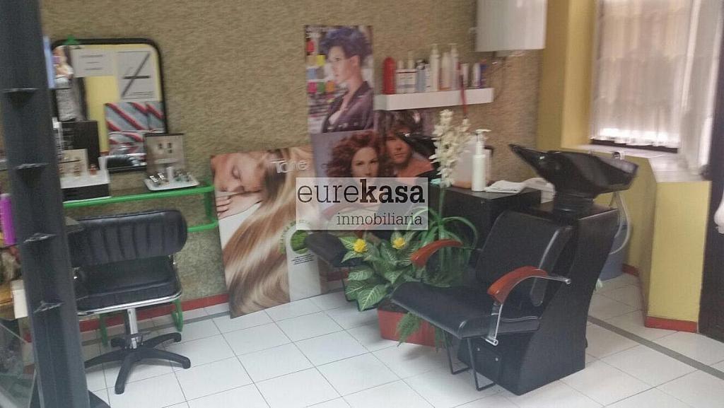 Local comercial en alquiler en calle Fray Justo Pérez de Urbel, Briviesca - 362188765