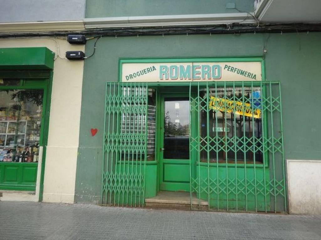 Local comercial en alquiler en calle San Pedro y San Felices, Burgos - 362188654