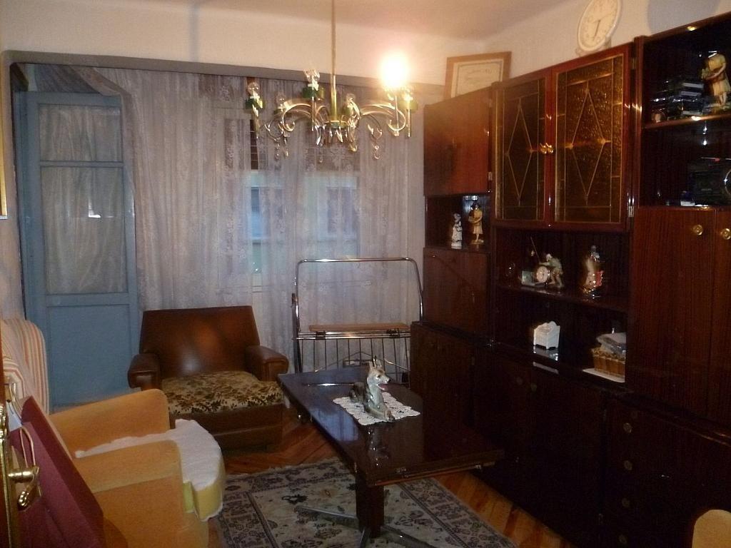 Piso en venta en calle De Anselmo Salva, Burgos - 364836858