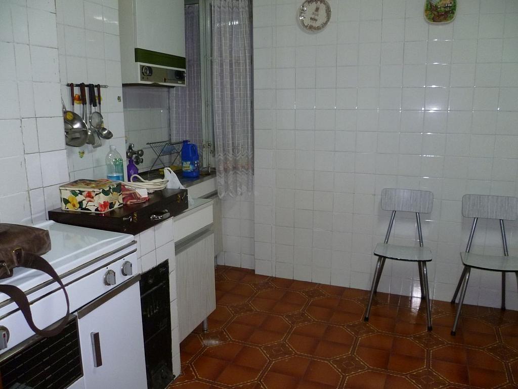 Piso en venta en calle De Anselmo Salva, Burgos - 364836861