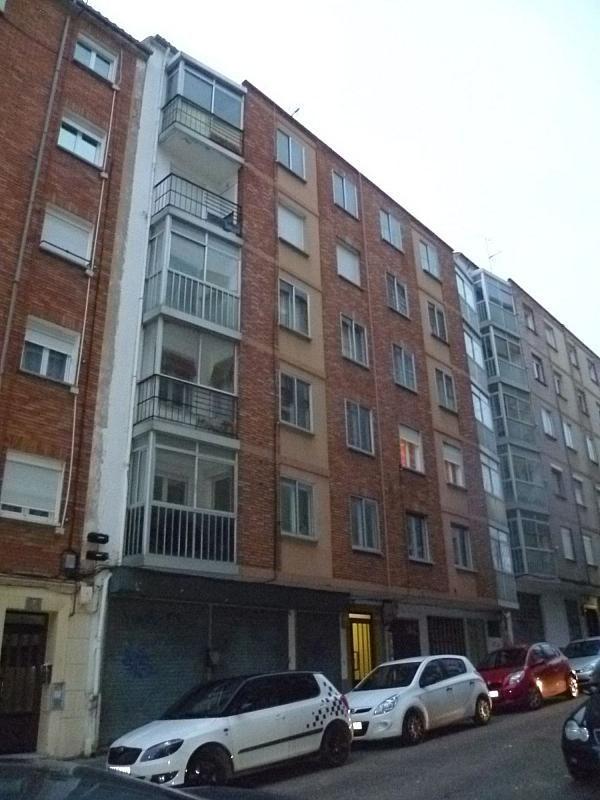 Piso en venta en calle De Anselmo Salva, Burgos - 364836882