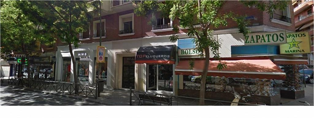 Local comercial en alquiler en calle De Fernando El Católico, Chamberí en Madrid - 362272654