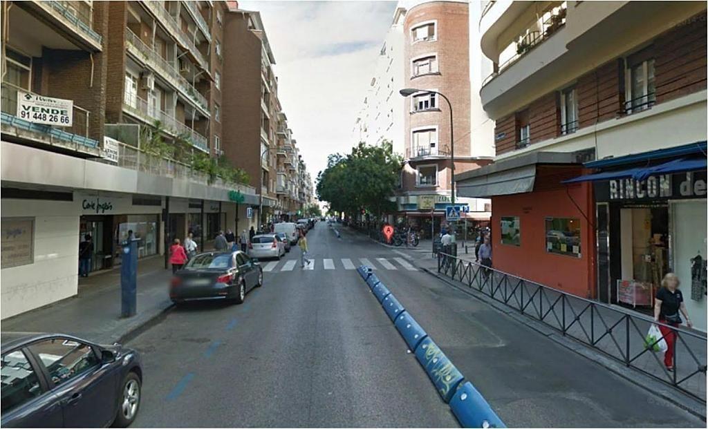 Local comercial en alquiler en calle De Fernando El Católico, Chamberí en Madrid - 362272657