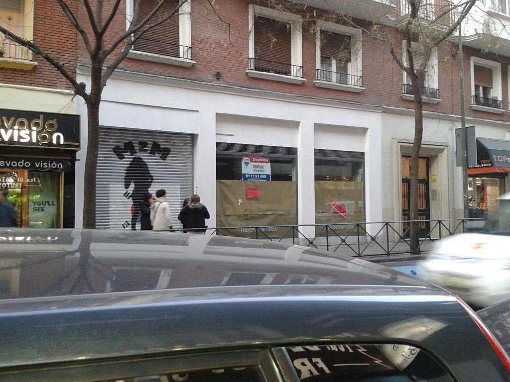 Local comercial en alquiler en calle De Fernando El Católico, Chamberí en Madrid - 362272666