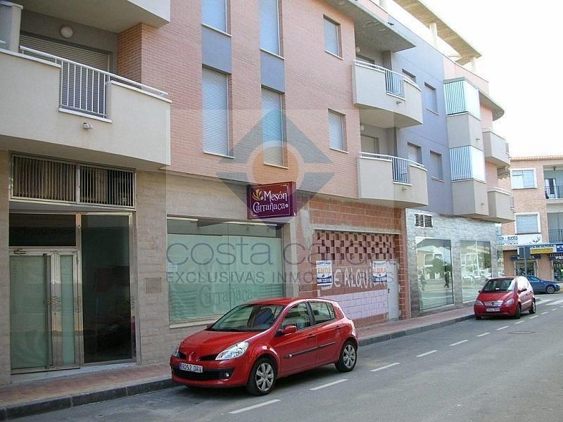 19851431 - Local comercial en alquiler opción compra en calle La Era Resd la Era, Mazarrón - 294083552