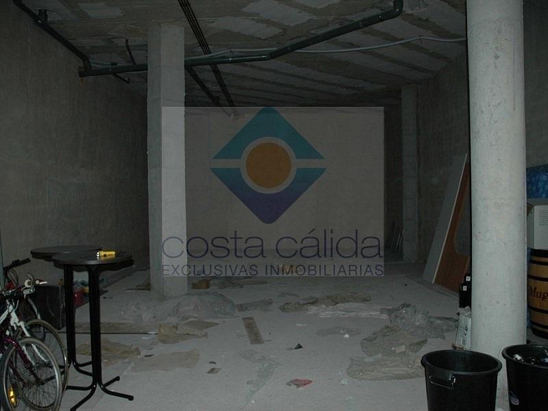 19851432 - Local comercial en alquiler opción compra en calle La Era Resd la Era, Mazarrón - 294083555