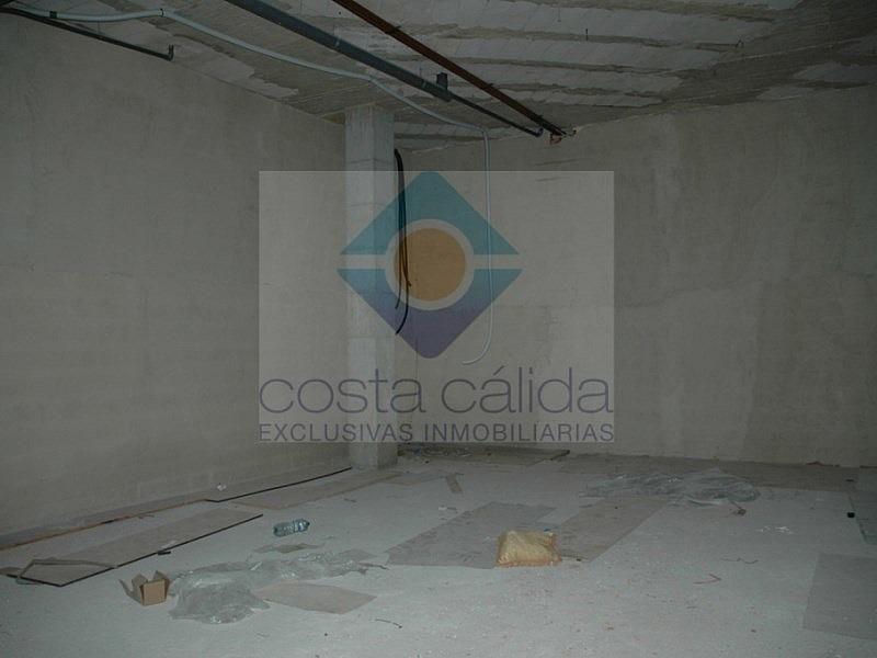 19851433 - Local comercial en alquiler opción compra en calle La Era Resd la Era, Mazarrón - 294083558