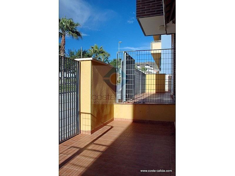 DSC_0013.JPG - Dúplex en alquiler opción compra en calle Plaza Isla del Sujeto Resd Ladera del Mar, Los puertos en Cartagena - 294757989