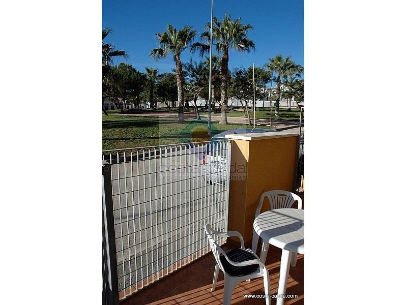 DSC_0095.JPG - Dúplex en alquiler opción compra en calle Plaza Isla del Sujeto Resd Ladera del Mar, Los puertos en Cartagena - 294757992