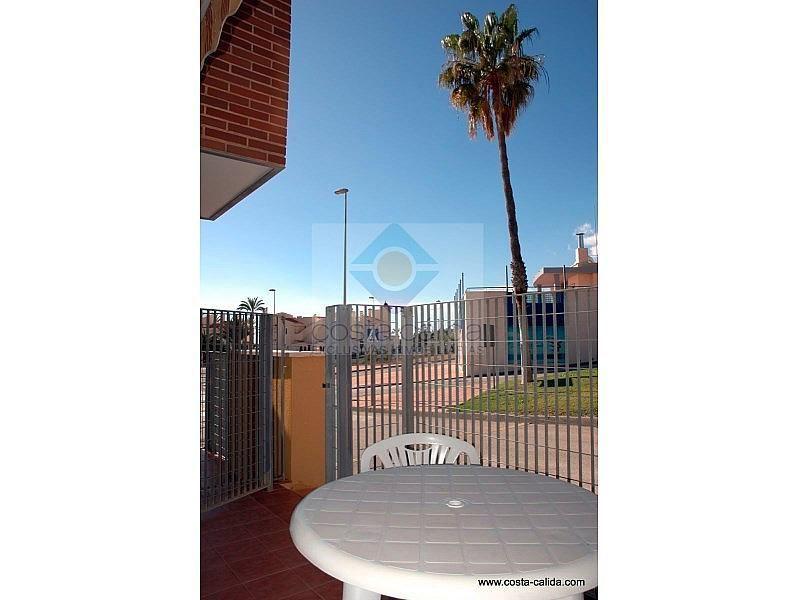 DSC_0052.JPG - Dúplex en alquiler opción compra en calle Plaza Isla del Sujeto Resd Ladera del Mar, Los puertos en Cartagena - 294757995