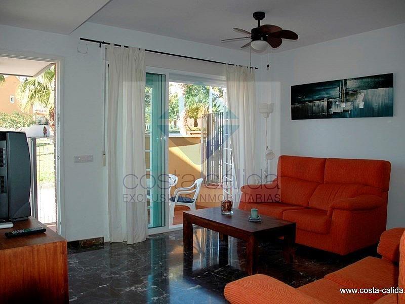 DSC_0056.JPG - Dúplex en alquiler opción compra en calle Plaza Isla del Sujeto Resd Ladera del Mar, Los puertos en Cartagena - 294757998