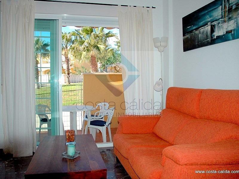 DSC_0054.JPG - Dúplex en alquiler opción compra en calle Plaza Isla del Sujeto Resd Ladera del Mar, Los puertos en Cartagena - 294758001