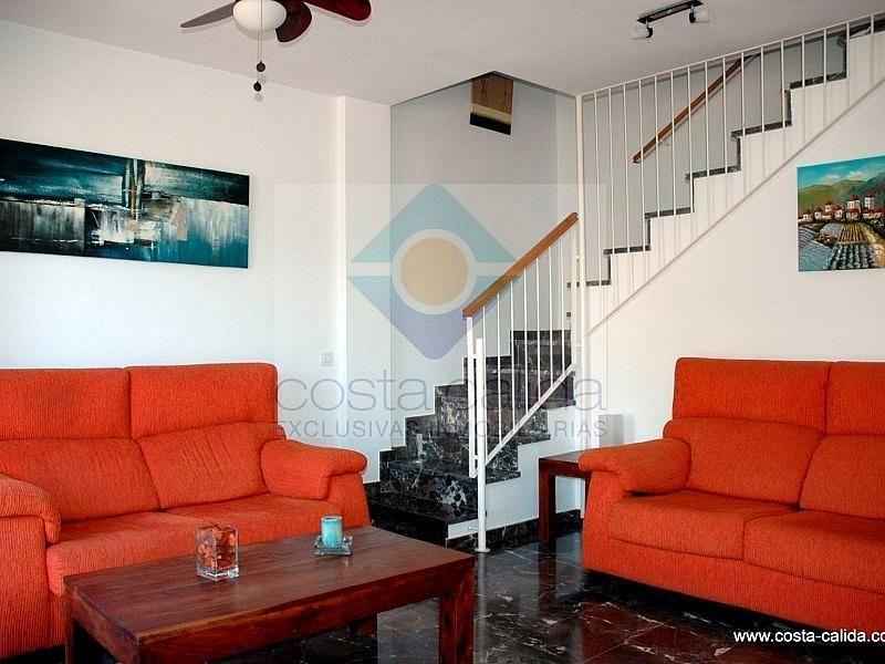 DSC_0057.JPG - Dúplex en alquiler opción compra en calle Plaza Isla del Sujeto Resd Ladera del Mar, Los puertos en Cartagena - 294758004