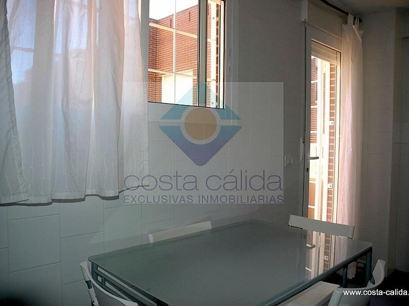 DSC_0074.JPG - Dúplex en alquiler opción compra en calle Plaza Isla del Sujeto Resd Ladera del Mar, Los puertos en Cartagena - 294758013