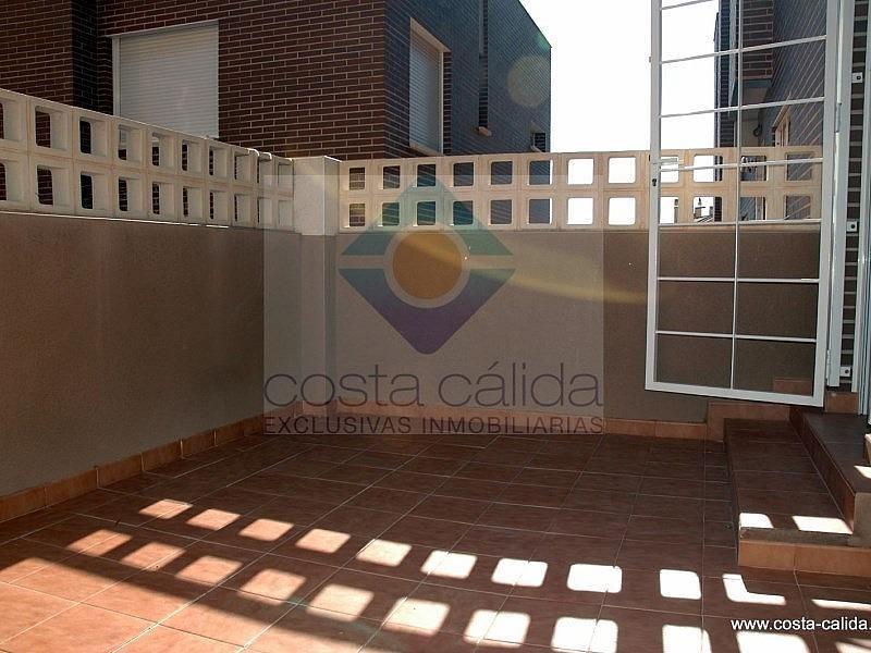 DSC_0077.JPG - Dúplex en alquiler opción compra en calle Plaza Isla del Sujeto Resd Ladera del Mar, Los puertos en Cartagena - 294758016