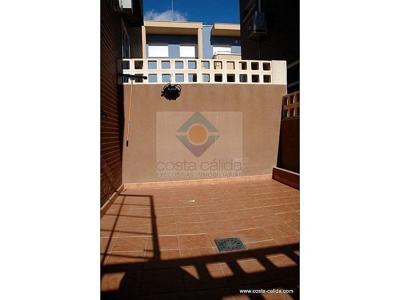 DSC_0078.JPG - Dúplex en alquiler opción compra en calle Plaza Isla del Sujeto Resd Ladera del Mar, Los puertos en Cartagena - 294758019