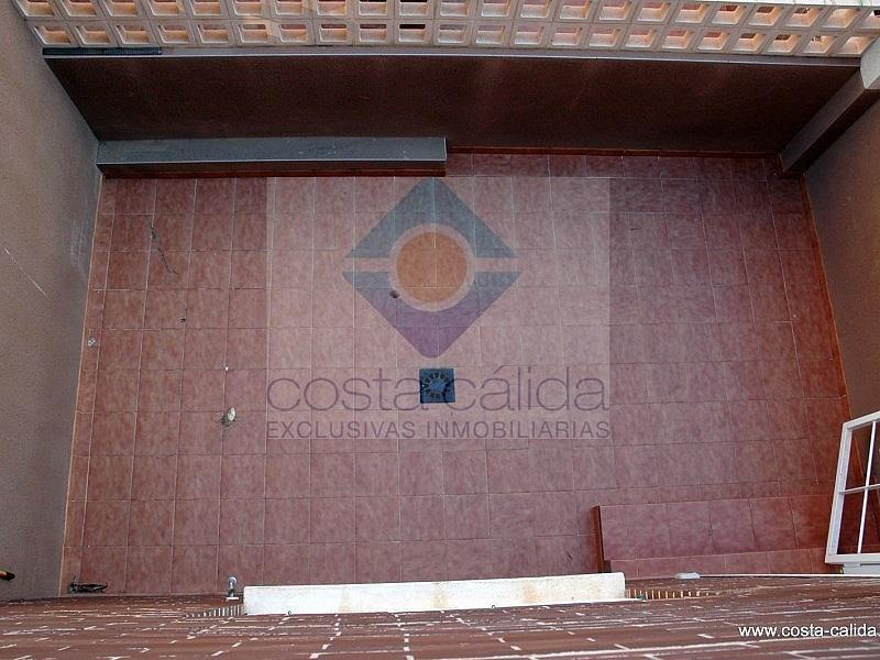 DSC_0115.JPG - Dúplex en alquiler opción compra en calle Plaza Isla del Sujeto Resd Ladera del Mar, Los puertos en Cartagena - 294758022