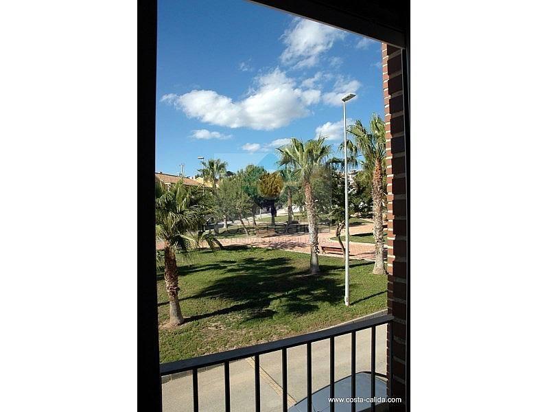 DSC_0082.JPG - Dúplex en alquiler opción compra en calle Plaza Isla del Sujeto Resd Ladera del Mar, Los puertos en Cartagena - 294758031