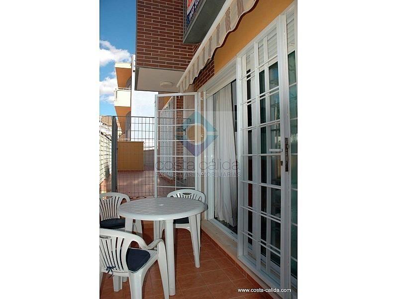 DSC_0063.JPG - Dúplex en alquiler opción compra en calle Plaza Isla del Sujeto Resd Ladera del Mar, Los puertos en Cartagena - 294758046