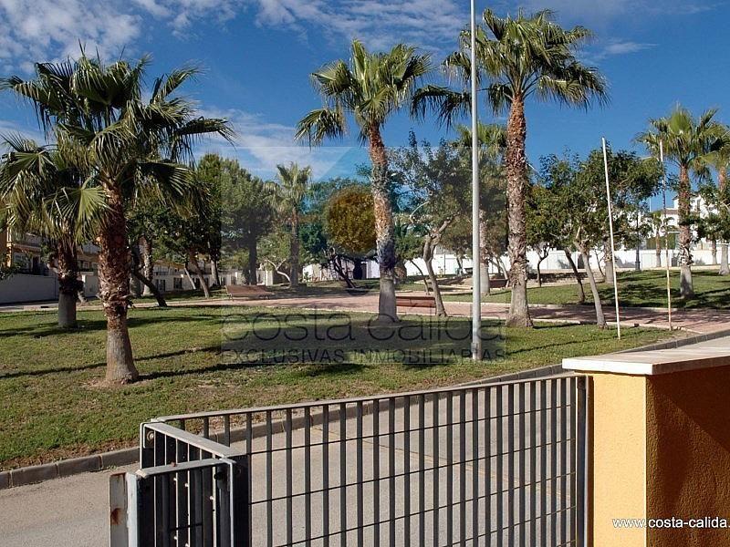 DSC_0015.JPG - Dúplex en alquiler opción compra en calle Plaza Isla del Sujeto Resd Ladera del Mar, Los puertos en Cartagena - 294758049