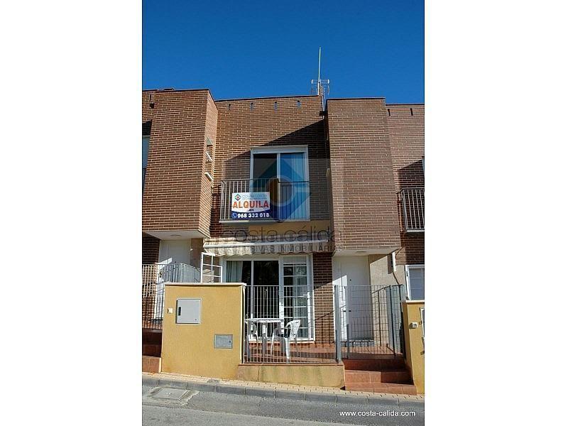 DSC_0086.JPG - Dúplex en alquiler opción compra en calle Plaza Isla del Sujeto Resd Ladera del Mar, Los puertos en Cartagena - 294758052