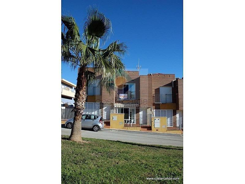 DSC_0089.JPG - Dúplex en alquiler opción compra en calle Plaza Isla del Sujeto Resd Ladera del Mar, Los puertos en Cartagena - 294758055