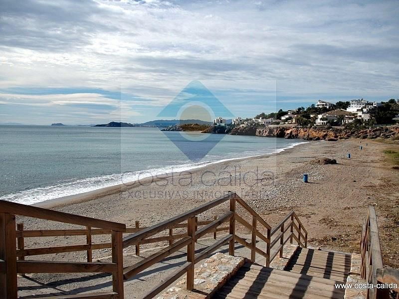 DSC_0017BB.JPG - Dúplex en alquiler opción compra en calle Plaza Isla del Sujeto Resd Ladera del Mar, Los puertos en Cartagena - 294758058