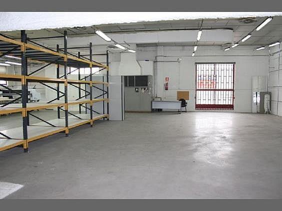 Local en alquiler en calle De la Haya, Buenavista en Madrid - 295839145