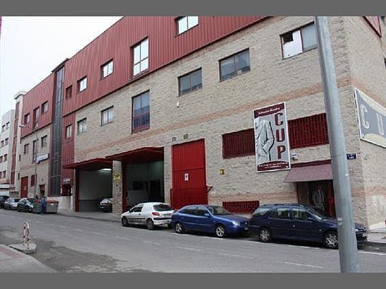 Local en alquiler en calle De la Haya, Buenavista en Madrid - 295839148
