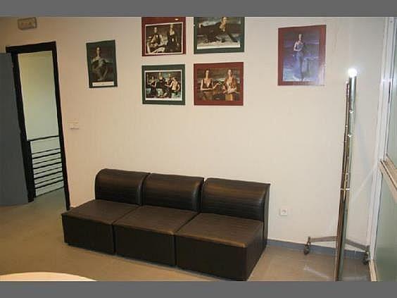 Local en alquiler en calle De la Haya, Buenavista en Madrid - 295839178