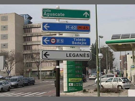 Local en alquiler en calle De la Haya, Buenavista en Madrid - 295839211