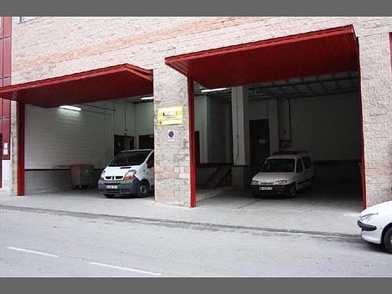 Local en alquiler en calle De la Haya, Buenavista en Madrid - 295839217