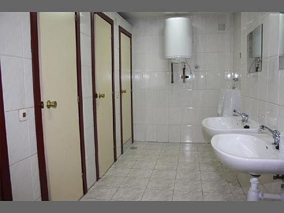 Local en alquiler en calle De la Haya, Buenavista en Madrid - 295839220