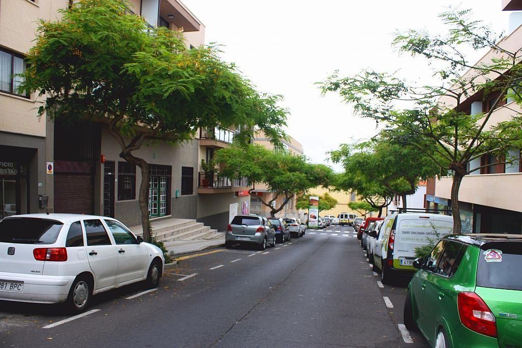 Local comercial en alquiler en calle La Amistad, Güímar - 342931337