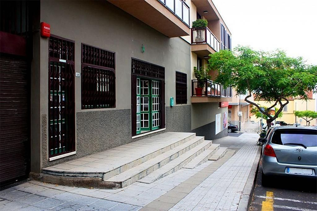 Local comercial en alquiler en calle La Amistad, Güímar - 342931340