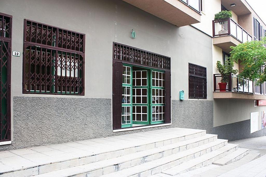 Local comercial en alquiler en calle La Amistad, Güímar - 342931343