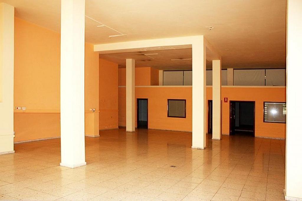 Local comercial en alquiler en calle La Amistad, Güímar - 342931346