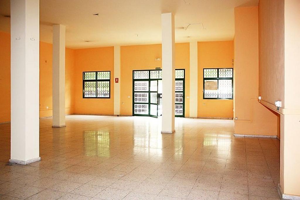 Local comercial en alquiler en calle La Amistad, Güímar - 342931349