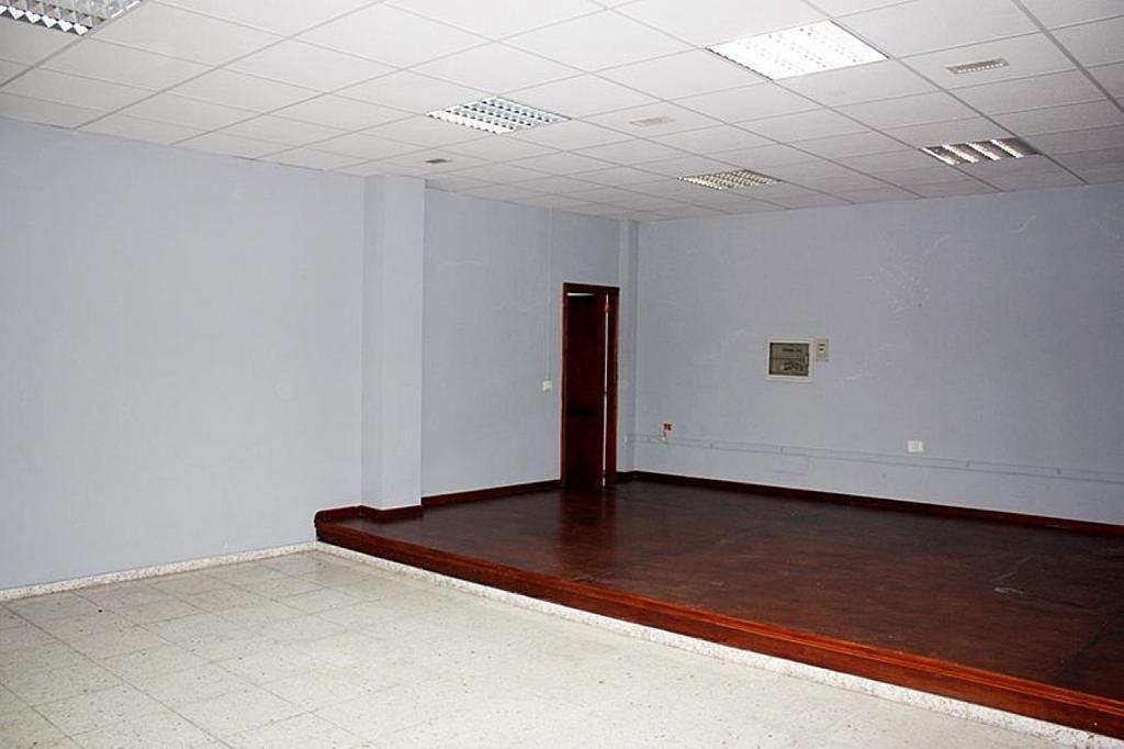Local comercial en alquiler en calle La Amistad, Güímar - 342931355