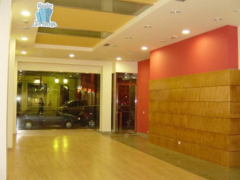 Foto - Local comercial en alquiler en calle Centro, Burgos - 381904670