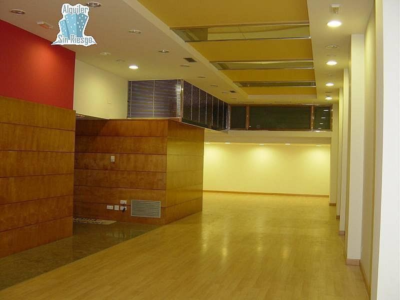 Foto - Local comercial en alquiler en calle Centro, Burgos - 381904673