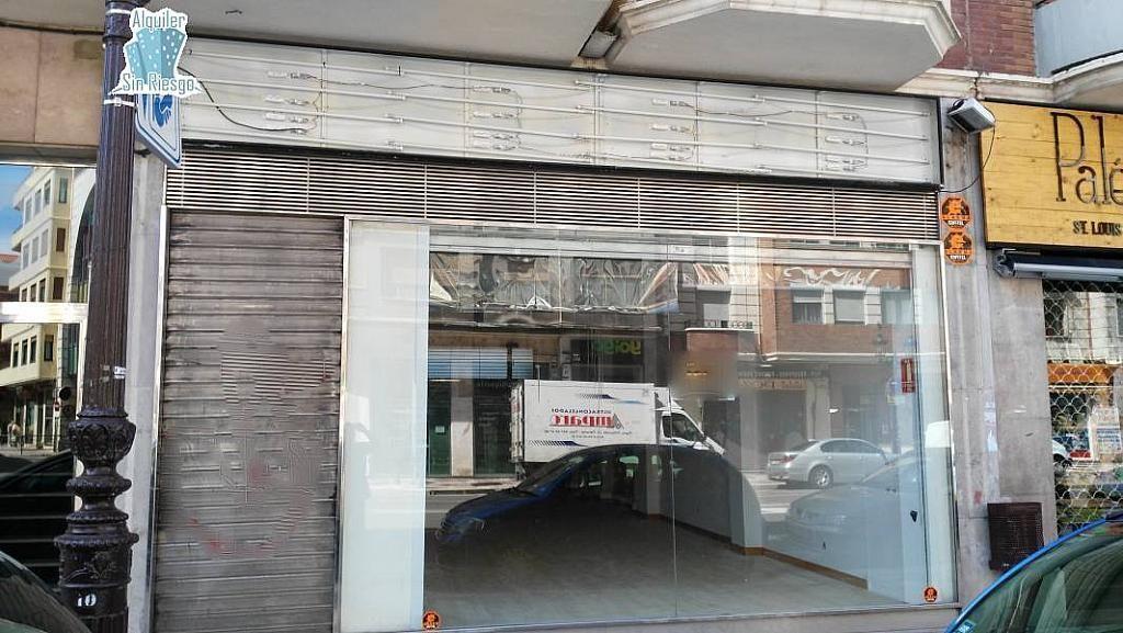 Foto - Local comercial en alquiler en calle Centro, Burgos - 381904676