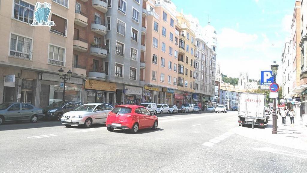 Foto - Local comercial en alquiler en calle Centro, Burgos - 381904679