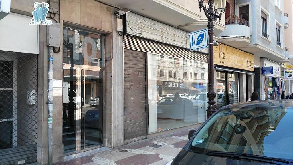 Foto - Local comercial en alquiler en calle Centro, Burgos - 381904682