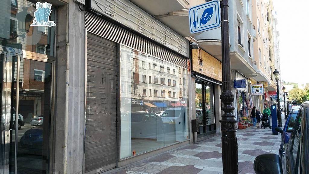 Foto - Local comercial en alquiler en calle Centro, Burgos - 381904685