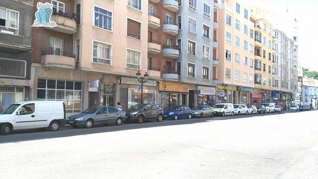 Foto - Local comercial en alquiler en calle Centro, Burgos - 381904688