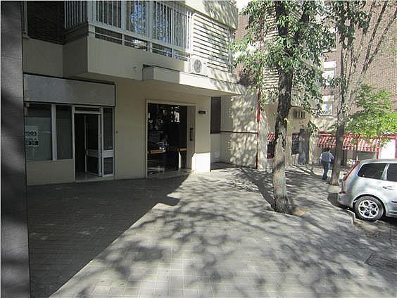 Local en alquiler en La Paz en Madrid - 297992817