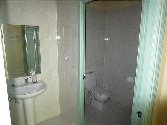 Local en alquiler en La Paz en Madrid - 297992850