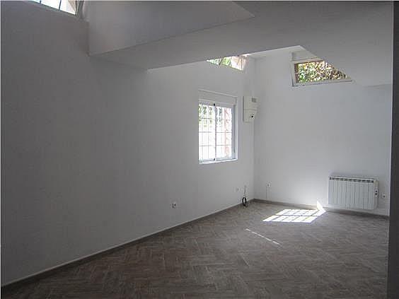 Loft en alquiler en Pozuelo de Alarcón - 323850574